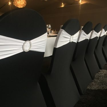 Sashes & Chair Bands